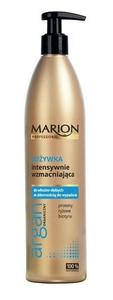 MARION Professional, Organiczna odżywka intensywnie wzmacniająca włosy słabe i wypadające, 400 g