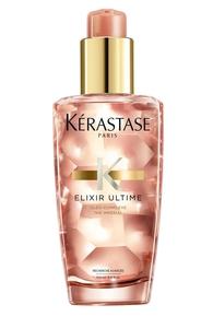 KERASTASE Elixir Ultime, Olejek przywracający piękno włosom koloryzowanym, włosy farbowane, 100 ml