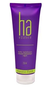 STAPIZ HA Essence Aquastic, Maska nawilżająca z kwasem hialuronowym, włosy suche i zniszczone, 250 ml