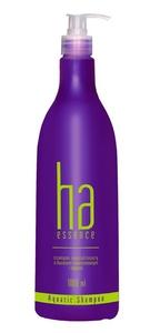 STAPIZ HA Essence Aquastic, Szampon nawilżający z kwasem hialuronowym, włosy suche i zniszczone, 1000 ml