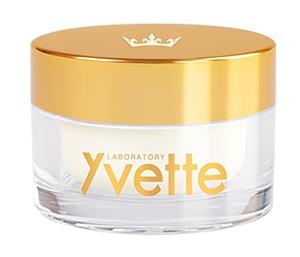 YVETTE Alpaflor Matt Cream, Normalizujący krem matujący, cera tłusta, mieszana i trądzikowa, 50 ml