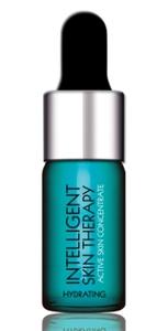 BEAUTY FACE Inteligent Skin Therapy, Aktywne serum nawilżające Hydrating, cera sucha, 10 ml