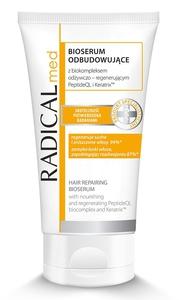 IDEEPHARM Radical Med, Bioserum odbudowujące do włosów, 150 ml