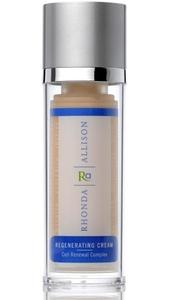 RHONDA ALLISON Regenerating Cream, Krem regenerujący do twarzy, każda cera, 7,5 ml