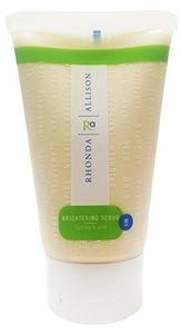 RHONDA ALLISON Brightening Scrub, Peeling rozjaśniający, cera z przebarwieniami, 120 ml