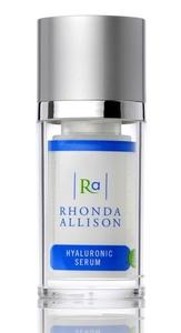 RHONDA ALLISON Hyaluronic Serum, Serum z kwasem hialuronowym, cera sucha, 30 ml