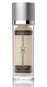 RHONDA ALLISON Sea Gems, Krem z komórkami macierzystymi, każda cera, 30 ml
