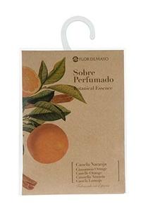 FLOR DE MAYO Botanic, Saszetka zapachowa Cynamon i Pomarańcza, 16g