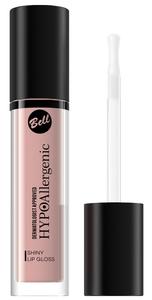 BELL Hypoallergenic Shiny Lip Gloss, Hypoalergiczny błyszczyk do ust nr 02, 6 ml