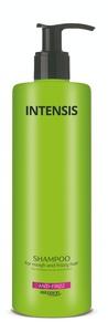 CHANTAL Intensis Anti Frizz, Szampon wygładzający do włosów kręconych, puszących się, 1000g
