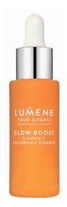 LUMENE Valo [Light], Esencja hialuronowa z witaminą C, każdy rodzaj cery, 30 ml