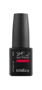 KINETICS Shield Gel Polish, Lakier hybrydowy  Kiss Me Not  372, 11 ml