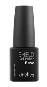 KINETICS Shield Base Coat, Baza hybrydowa do paznokci, 11 ml