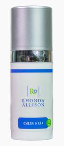 RHONDA ALLISON Omega 6 EFA, Intensywny booster nawilżający, każda cera, 10 ml