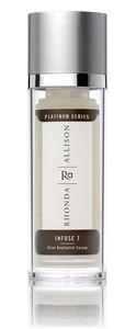 RHONDA ALLISON Infuse 7, Serum odżywcze i głęboko nawilżające, cera sucha, 15 ml