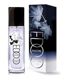 VITTORIO BELLUCCI Amore Code EDT, Damska woda toaletowa, linia owocowo-kwiatowa, 100 ml
