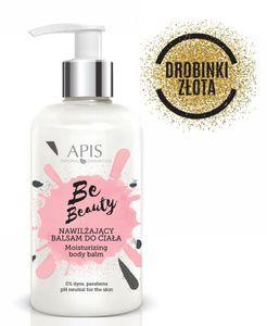 APIS Linia Perfumowana, Nawilżający balsam do ciała Be Beauty, 300 ml