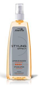 JOANNA Styling Effect, Bardzo mocny Lotion do stylizacji, 150 ml