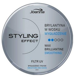 JOANNA Styling Effect, Brylantyna w wosku, 45g
