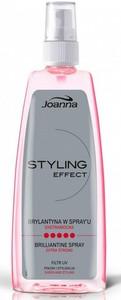 JOANNA Styling Effect, Brylantyna w sprayu ekstramocna, 150 ml