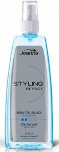JOANNA Styling Effect, Mgła wygładzająca do stylizacji, 150 ml