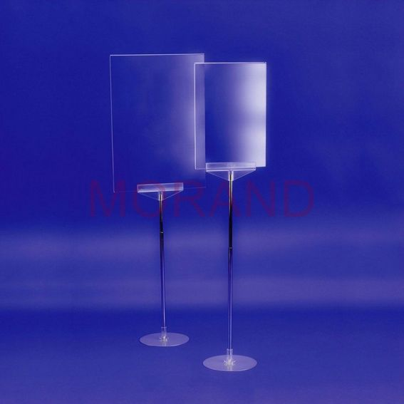 Ogromny Stojak Na Plakaty X, STOJAKI NA PLAKATY materialy akcesoria do reklamy MY08