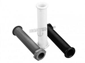 Przejście Burtowe Fi 25 mm Długie Czarne
