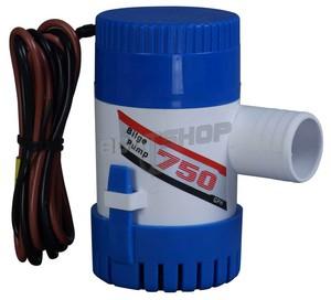 Pompa Zęzowa GIBSY 750 GIBSY 750