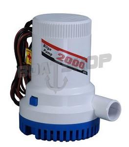 Pompa Zęzowa GIBSY 2000 12V