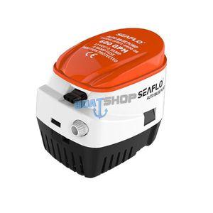 Pompa Zęzowa Automatyczna SEAFLO  600