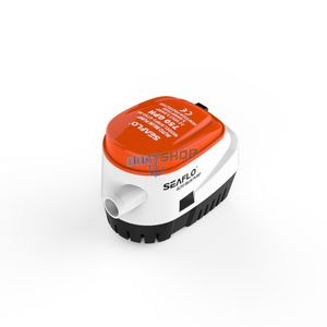 Pompa Zęzowa Automatyczna SEAFLO 750