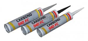 Klej poliuretanowy SOUDAL CARBOND 940 FC - 310 ml - biały Biały