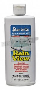 Środek  do poprawiania widoczności. RAIN VIEW 237 ml.