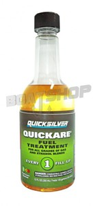 Dodatek do paliwa QUICKARE Fuel Treamtent 355ml. .