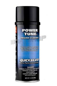 Preparat czyszczący POWER TUNE Quicksilver. .