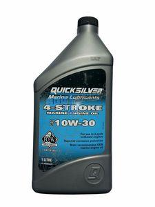 Olej Quicksilver 4-Stroke SAE 10W-30 1 Litr