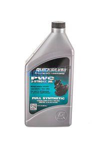 Olej syntetyczny PWC Quicksilver 2-cycle do skuterów dwusuwowych