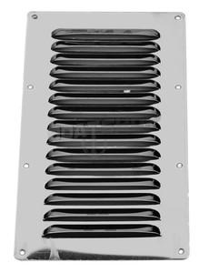 Kratka wentylacyjna nierdzewna 230mm X 127mm