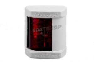 Lampa nawigacyjna czerwona 112.5 stopnia