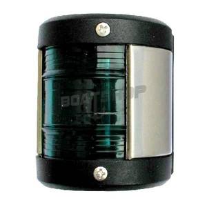 Lampa nawigacyjna zielona 112.5 stopnia
