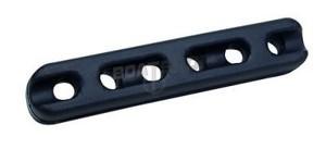 Amortyzator cumy - gumowy Długość 27 cm