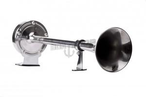 Sygnał dźwiękowy Trąbka Pojedyncza 12V