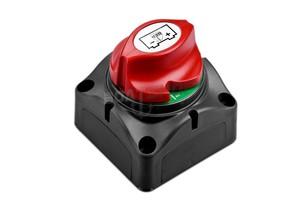 Włącznik akumulatora pojedynczy BEP MARINE 701