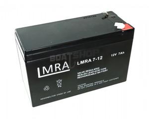 Akumulator żelowy 12V 7Ah