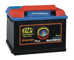 Akumulator 110Ah ENERGY PLUS