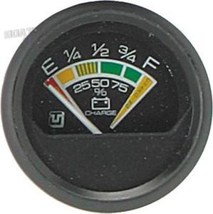 Wskaźnik naładowania akumulatora Wskaźnik naładowania akumulatora