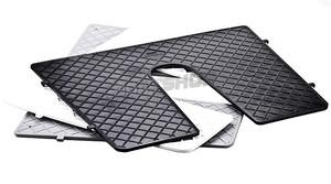 Ochraniacz Pawęży Zewnętrzny Portki 450 x 360 Czarny