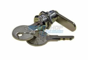 Zamek na kluczyk mały