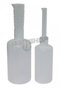 Dozownik do utwardzacza 500 ml / 15 ml