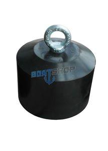 Kotwica gumowa - ciężarek 9 kg